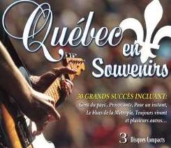 Various Artists - Québec En Souvenirs mp3 download