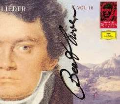 Various Artists - Beethoven: Lieder mp3 download