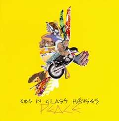 Kids in Glass Houses - Peace mp3 download