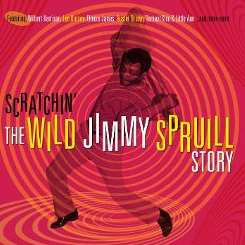 Wild Jimmy Spruill - Scratchin': The Wild Jimmy Spruill Story mp3 download