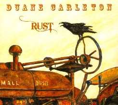 Duane Carleton - Rust mp3 download