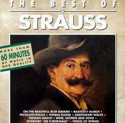 The Best of Strauss mp3 download