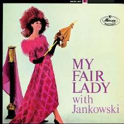 Horst Jankowski - My Fair Lady mp3 download