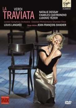 Natalie Dessay / Fabio Luisi - Verdi: La Traviata [Video] mp3 download