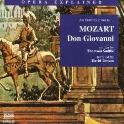 "David Timson - An Introduction to Mozart's ""Don Giovanni"" mp3 download"
