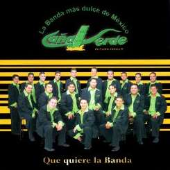 Cana Verde - Que Quiere La Banda mp3 download