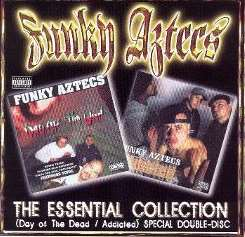 Funky Aztecs - The Essential Collection mp3 download
