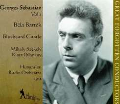 Georges Sebastian - Great Forgotten Conductors: Georges Sebastian, Vol. I mp3 download