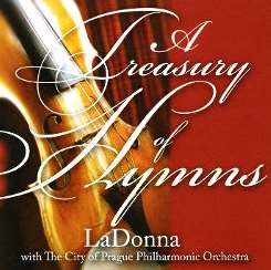 Ladonna - Ladonna with the City of Prague Philharmonic Orchestra mp3 download