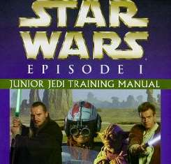 Various Artists - Star Wars: Episode I Junior Jedi Training Manual mp3 download