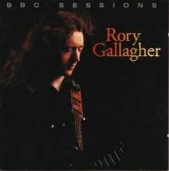 Rory Gallagher - The BBC Sessions mp3 download