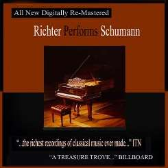 Sviatoslav Richter - Richter Performs Schumann mp3 download