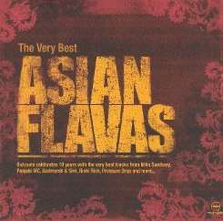 Various Artists - The Very Best Asian Flavas mp3 download