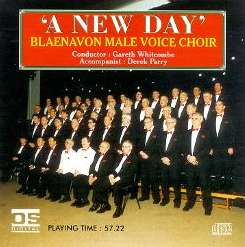 Blaenavon Male Voice Choir - A New Day mp3 download