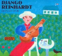 Django Reinhardt - Django D'or mp3 download