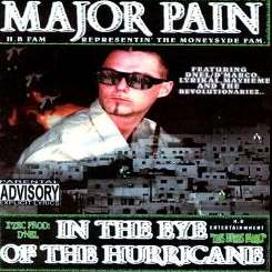 Major Pain - In the Eye of the Hurricane mp3 download