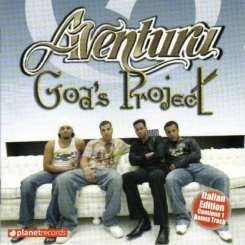 Aventura - God's Project mp3 download
