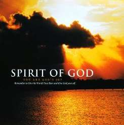 Charles Barnes - Spirit of God mp3 download