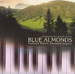 Frederick Warner - Blue Almonds mp3 download