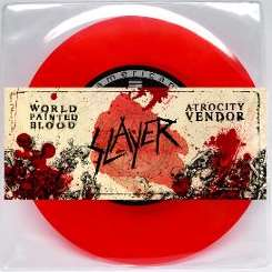 Slayer - World Painted Blood/Atrocity Vendor mp3 download