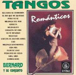 Bernard - Tangos Románticos mp3 download