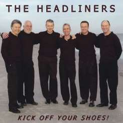 The Headliners - Kick Off Your Shoes mp3 download