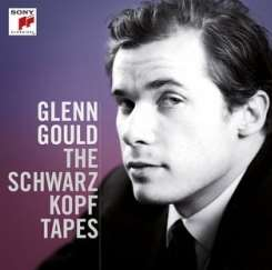 Glenn Gould / Elisabeth Schwarzkopf - The Schwarzkopf Tapes mp3 download