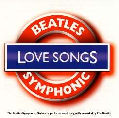 Beatles Symphonic Orchestra - Symphonic Love Songs mp3 download