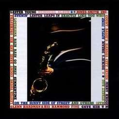Lester Young - Lester Young Memorial Album mp3 download