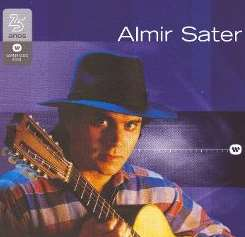 Almir Sater - Warner 25 Anos mp3 download