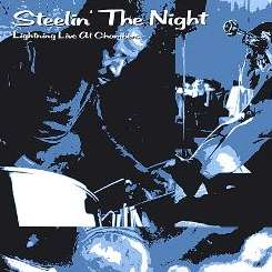 Clyde Lightning George - Steelin the Night mp3 download
