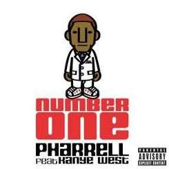 Pharrell Williams - Number One mp3 download