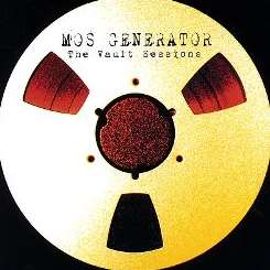 Mos Generator - The Vault Sessions mp3 download