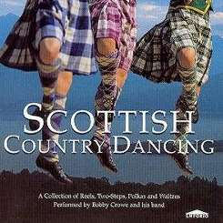 Bobby Crowe - Scottish Country Dancing mp3 download