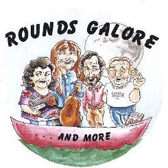 Rounds Galore & More Singers - Rounds Galore...And More mp3 download