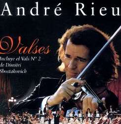 André Rieu - Valses mp3 download