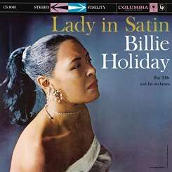 Billie Holiday - Lady in Satin mp3 download
