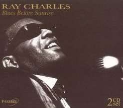 Ray Charles - Blues Before Sunrise [Pazzazz] mp3 download