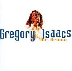 Gregory Isaacs - Mr. Brown mp3 download