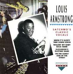 Louis Armstrong - Satchmo's Classic Vocals mp3 download