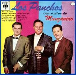Los Panchos - Exitos de Manzanero mp3 download