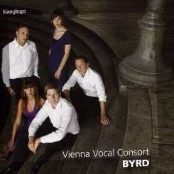 Vienna Vocal Consort - Byrd mp3 download