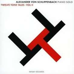 Alexander von Schlippenbach - Twelve Tone Tales, Vol. 2 mp3 download