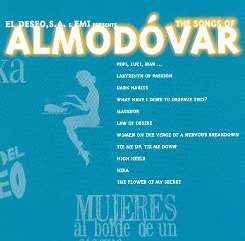 Pedro Almodóvar - Songs of Almodóvar mp3 download