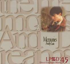 Andy Lau - Memories mp3 download