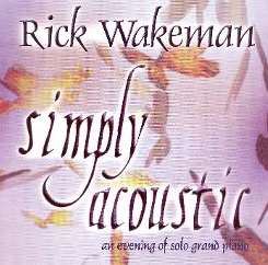 Rick Wakeman - Simply Acoustic: The Music [2001] mp3 download