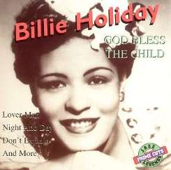Billie Holiday - God Bless the Child [Prime Cuts] mp3 download