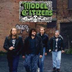 Model Citizens - Model Citizens mp3 download