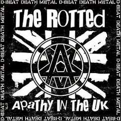 The Rotted - Apathy in the UK mp3 download