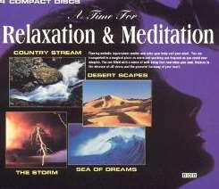 Philippe de Canck - A Time for Relaxation and Meditation mp3 download